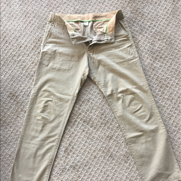 GAP Other - Men's khaki